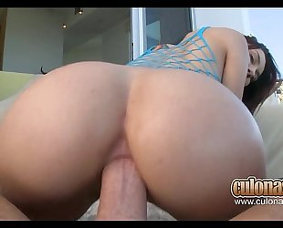 Time for anal mandy muse
