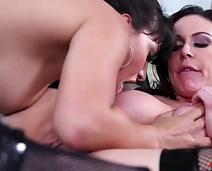 Kendra longing in had the consummate beauties night out