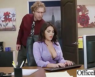 Slut Married slut (valentina nappi) with round giant zeppelins receive nailed in office vid-29