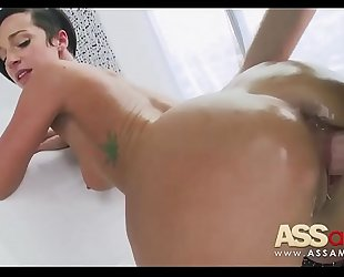 Jada stevens large butt is back