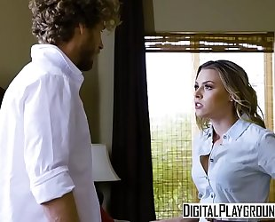Digitalplayground - my wifes hawt sister video 4 aubrey sinclair and keisha grey