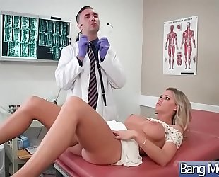 (jessa rhodes) lascivious patient receive hard sex from doctor vid-18