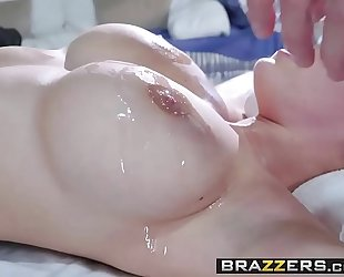Brazzers.com - impure masseur - the last exam scene starring peta jensen and johnny castle