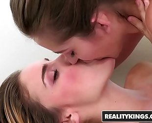 Realitykings - we live jointly - (dani daniels, ryan ryans) - no thing but heat