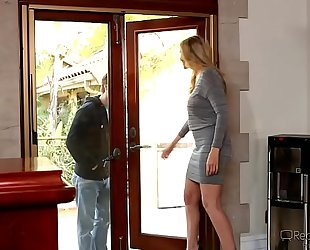 Julia ann sexy mommy nailed