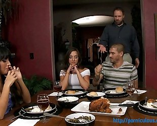 Moms in control - compilation - isis love, mercedes carrera, devon, and greater amount...