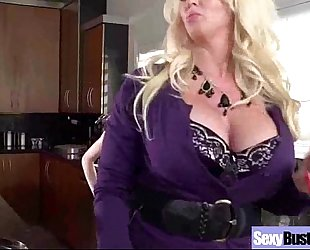 Sex act with bigtits concupiscent housewife (alura jenson) vid-03