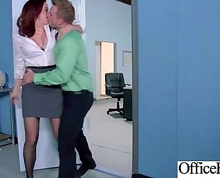 (chanel preston) hawt large milk shakes office white wife love hard sex clip-11