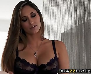 Brazzers.com - hawt and mean - vigour play scene starring morgan lee and reena sky