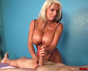 Experienced wife slavemaster cook jerking