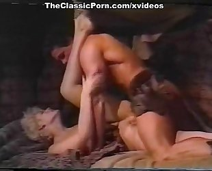 Barbara dare, nina hartley, erica boyer in classic porn video