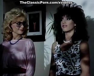 Lois ayres, john leslie, nina hartley in classic sex movie