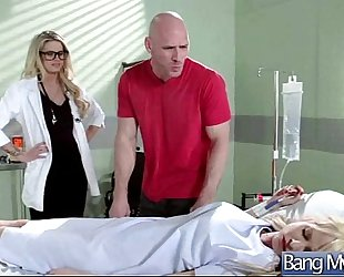 (jessa rhodes) patient acquire sluty and tempted doctor to have sex video-12